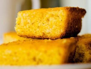 corn-bread